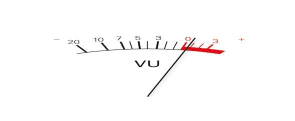 Simple vu meter by masaakikaji d47vzp9
