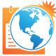 World Sunrise Day Logo - GraphicRiver Item for Sale
