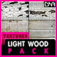 Light Wood Pack - GraphicRiver Item for Sale