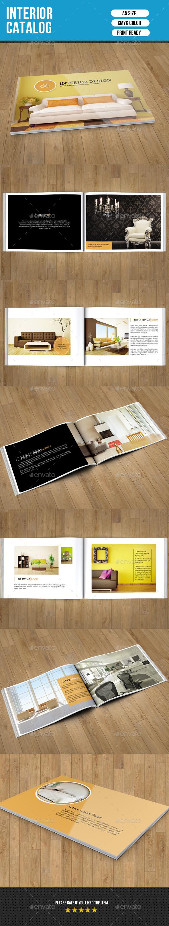Interior Catalog Brochure-V144 - Catalogs Brochures