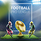 Football / Super Ball Flyer - GraphicRiver Item for Sale