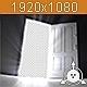 Door Opening - VideoHive Item for Sale