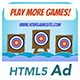 Ad HTML5 Template   Online Games 2 - CodeCanyon Item for Sale
