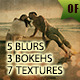 07 Vintage Color Effect Photos - GraphicRiver Item for Sale