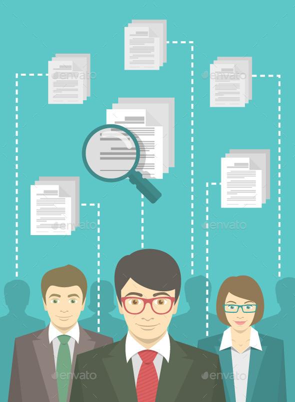 Human Resources Management - Concepts Business