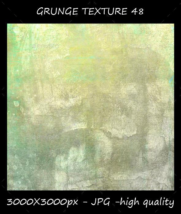 Grunge Texture 48 - Miscellaneous Textures