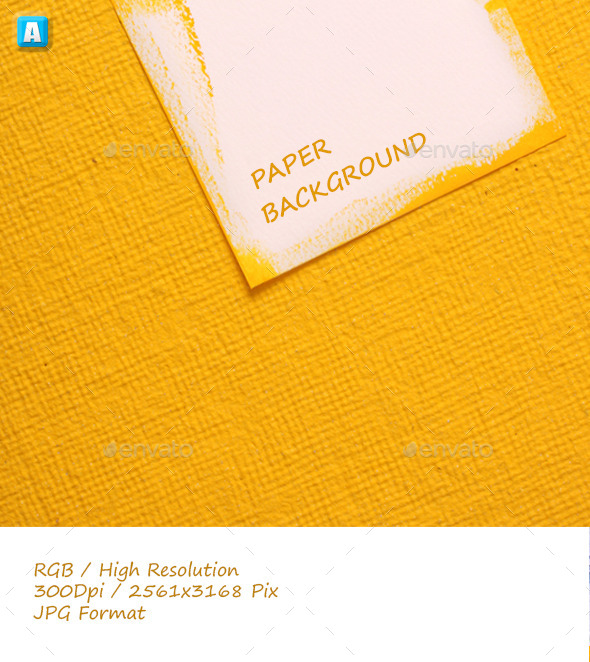 Paper Tag Background 0061 - Art Textures