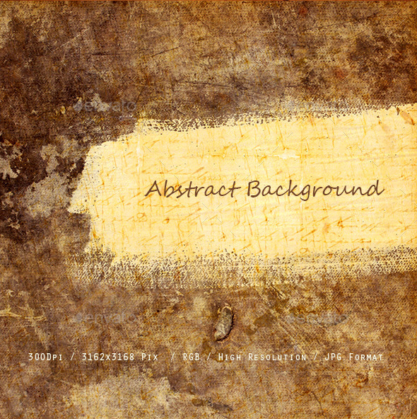 Abstract Background 0075 - Art Textures