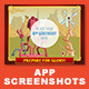 App Screenshots Templates Set #16 - GraphicRiver Item for Sale