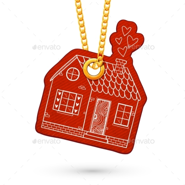House on a Chain - Retail Commercial / Shopping