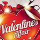 Valentines Affair - GraphicRiver Item for Sale