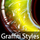 Cool Graffiti Styles - GraphicRiver Item for Sale