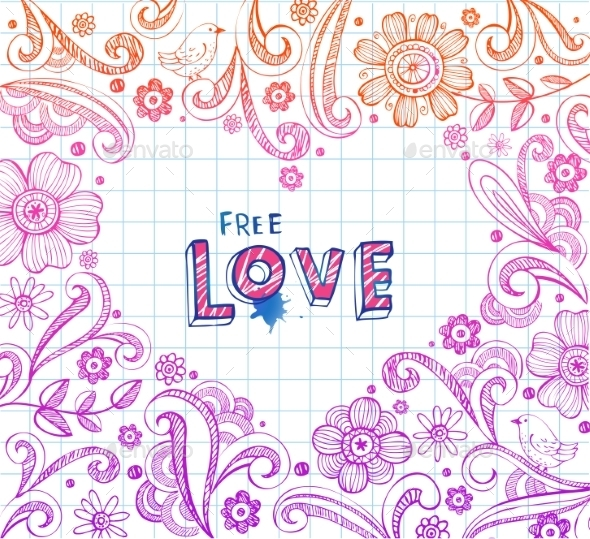 Heart Shaped Frame - Valentines Seasons/Holidays