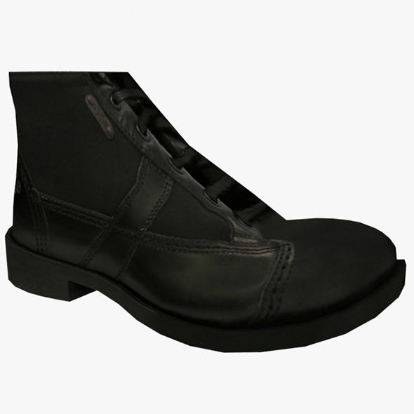 1416-000a-001 shoe - 3DOcean Item for Sale