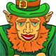 Saint Patrick - GraphicRiver Item for Sale