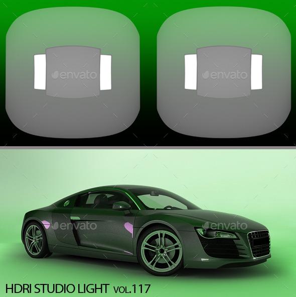 HDRI_Light_117 - 3DOcean Item for Sale