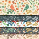 Vector Floral Pattern - GraphicRiver Item for Sale