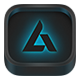 Dark Glow Icon Creator - GraphicRiver Item for Sale