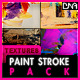 Paint Stroke Pack - GraphicRiver Item for Sale