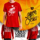 Man Apparel Mock Up - GraphicRiver Item for Sale