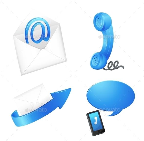 Communication Objects - Communications Technology