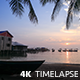 Sunrise on the Sea Shore #1 - VideoHive Item for Sale