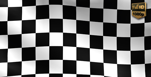 checkered flag by erenmotion 2 videohive