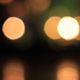 Candles with Bokeh effect. - VideoHive Item for Sale