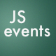 JavaScript Events from the Ground Up - Tuts+ Marketplace Item for Sale
