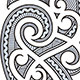 Maori Tattoo Design - GraphicRiver Item for Sale
