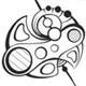Artistic Design Elements 2 - GraphicRiver Item for Sale