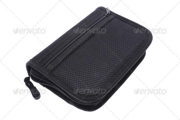 Pocket Organizer - Stock Photo - Images