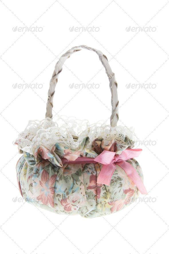 Basket - Stock Photo - Images