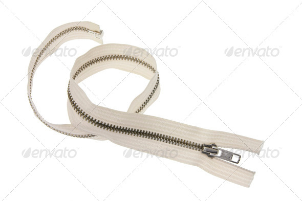 Zipper - Stock Photo - Images