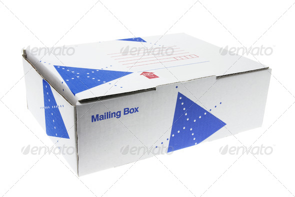 Parcel - Stock Photo - Images
