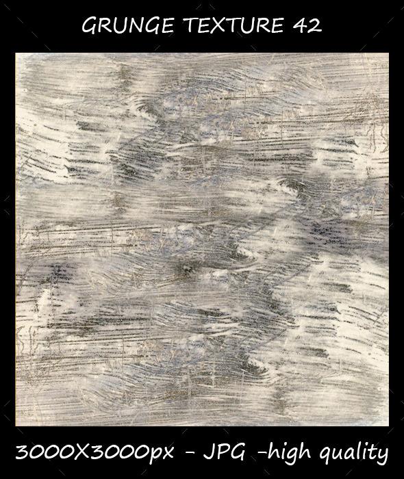 Grunge Texture 42 - Miscellaneous Textures