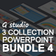Gstudio Powerpoint Bundle 4 - GraphicRiver Item for Sale
