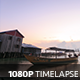 Sunrise on the Sea Shore #2 - VideoHive Item for Sale