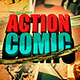 Action Comic - VideoHive Item for Sale