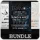 Trance - Flyers Bundle - GraphicRiver Item for Sale