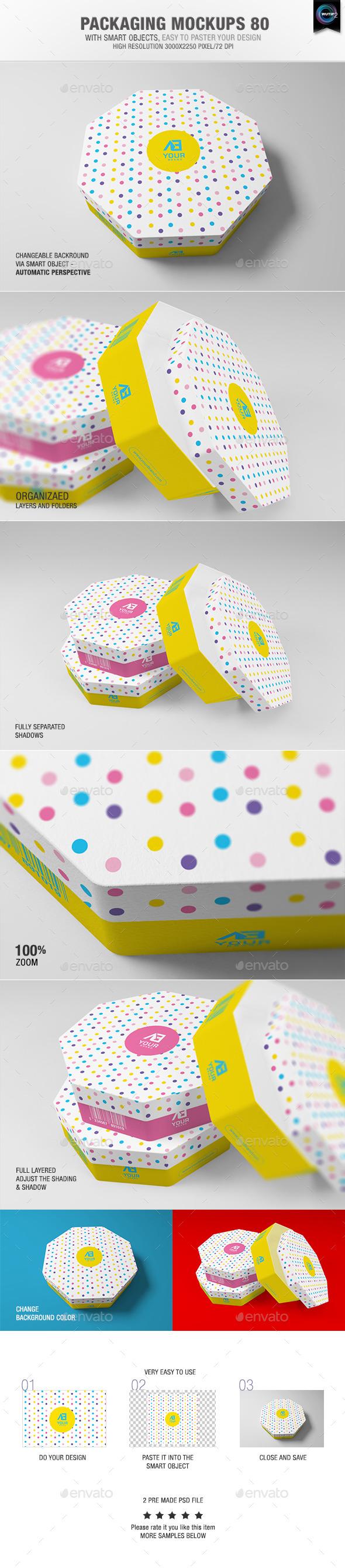 Packaging Mock-ups 80 - Packaging Product Mock-Ups