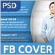 Facebook Covers - v004 - GraphicRiver Item for Sale
