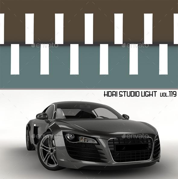 HDRI_Light_119 - 3DOcean Item for Sale