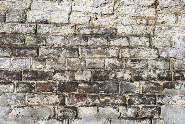Old wall - Stone Textures