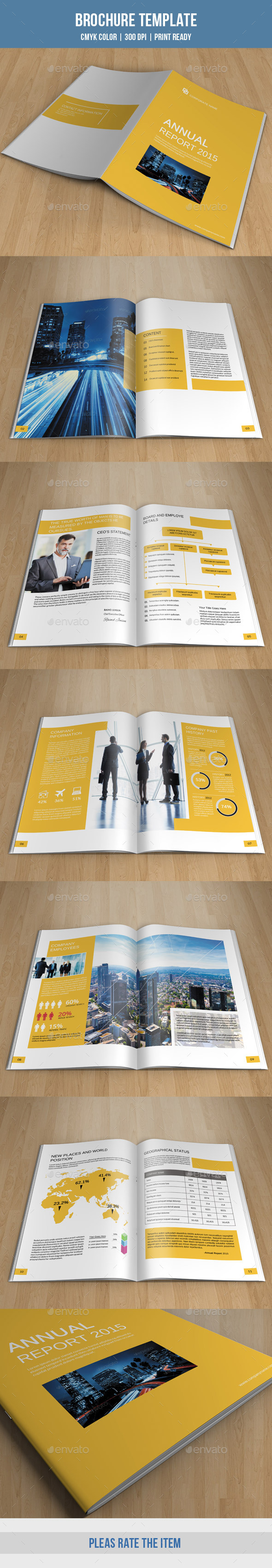 Corporate Annual Report 2015-v187 - Corporate Brochures