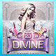 Divine Flyer Template - GraphicRiver Item for Sale