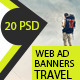 Banners - GraphicRiver Item for Sale