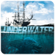 Underwater - Movie Poster - GraphicRiver Item for Sale