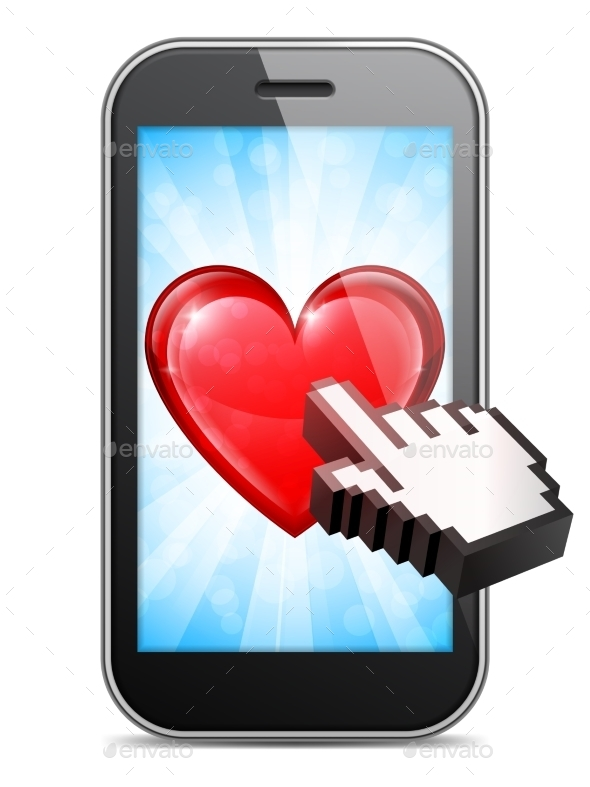 Mobile Love - Computers Technology