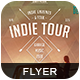 Indie Tour Vol2